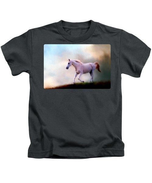 Lightfoot Kids T-Shirt