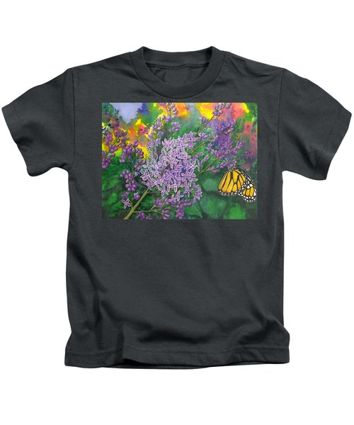 Lilac Kids T-Shirt