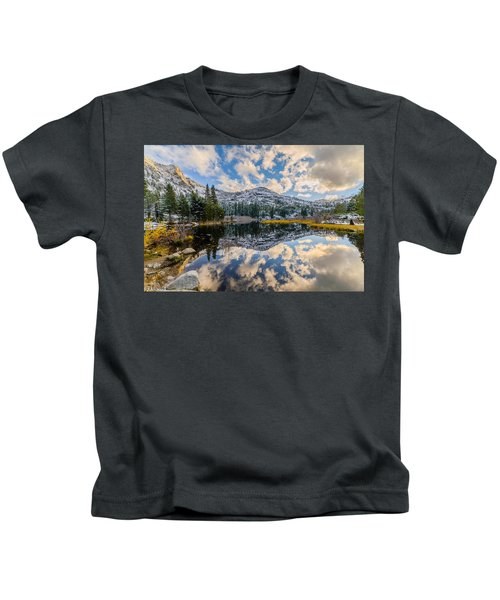 Lily Lake Kids T-Shirt