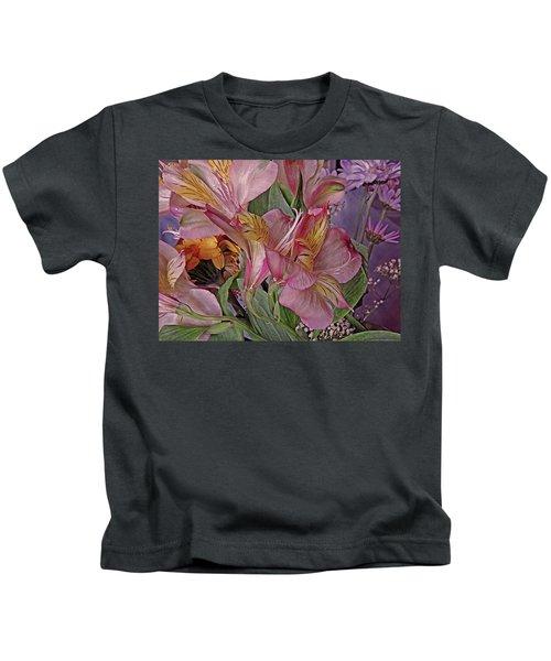 Lily Profusion 7 Kids T-Shirt