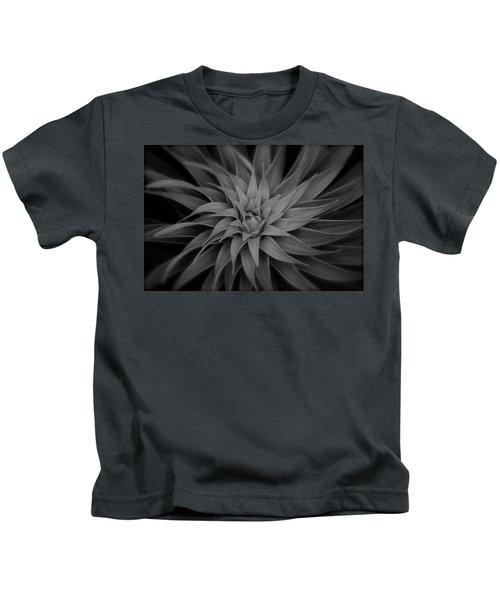 Lily Swirl Kids T-Shirt