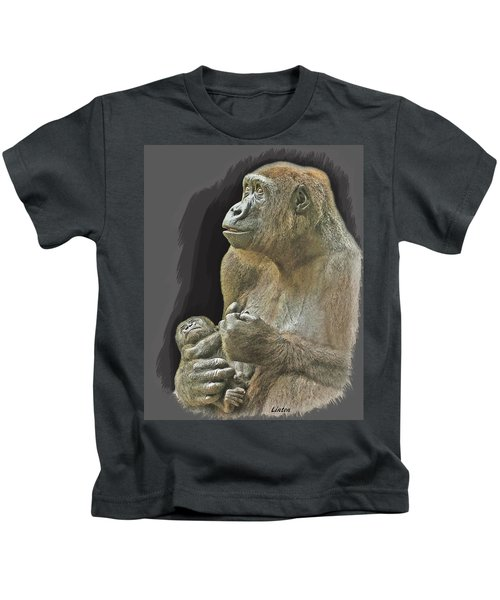 Little Blessing Kids T-Shirt