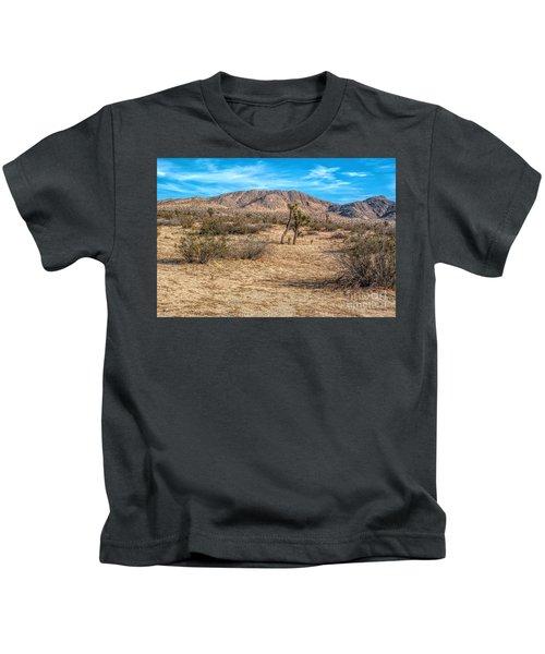 Little Butte Kids T-Shirt