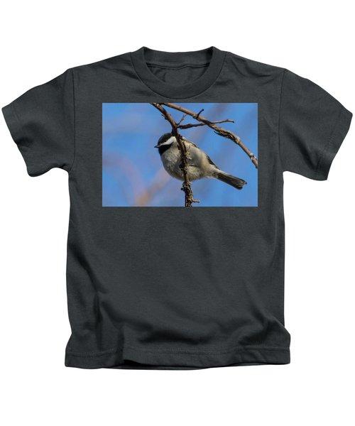 Little Chickadee Kids T-Shirt
