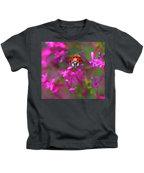 Little Lady Kids T-Shirt