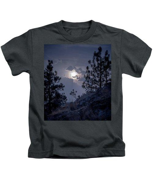 Little Pine Kids T-Shirt