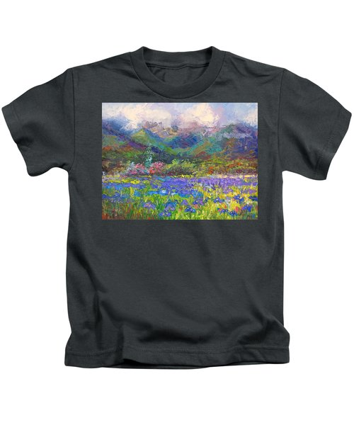Local Color Kids T-Shirt