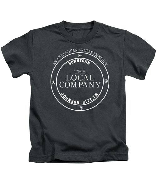 Local Kids T-Shirt