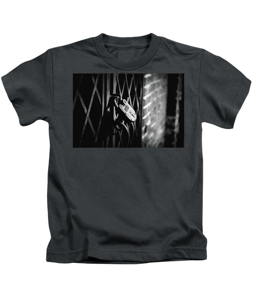 Locked Away Kids T-Shirt