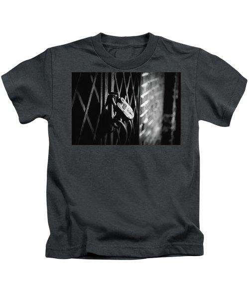 Locked Away Kids T-Shirt