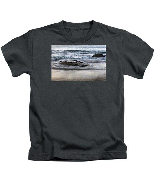 Loco Motion Kids T-Shirt