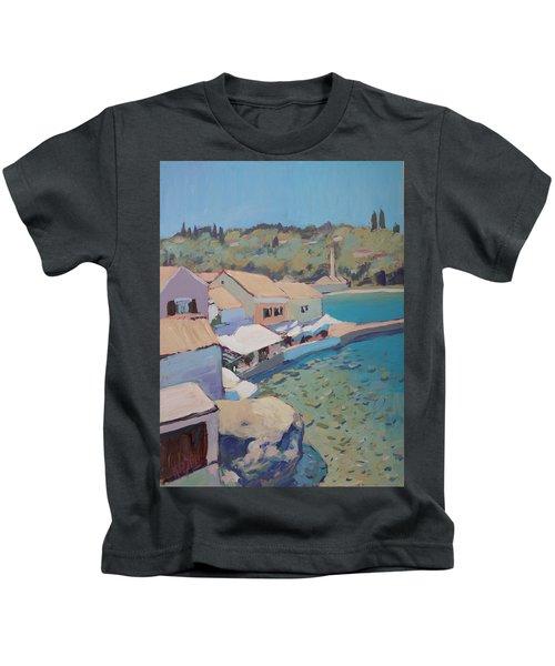 Loggos Pier View Kids T-Shirt