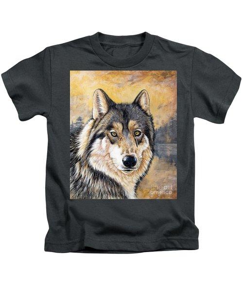 Loki Kids T-Shirt