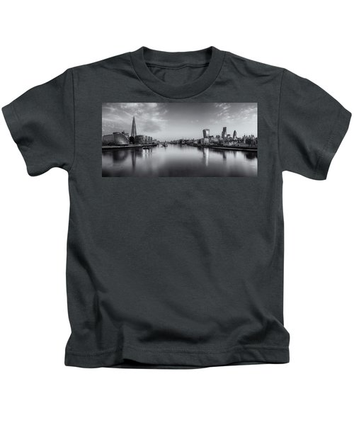 London Panorama Kids T-Shirt