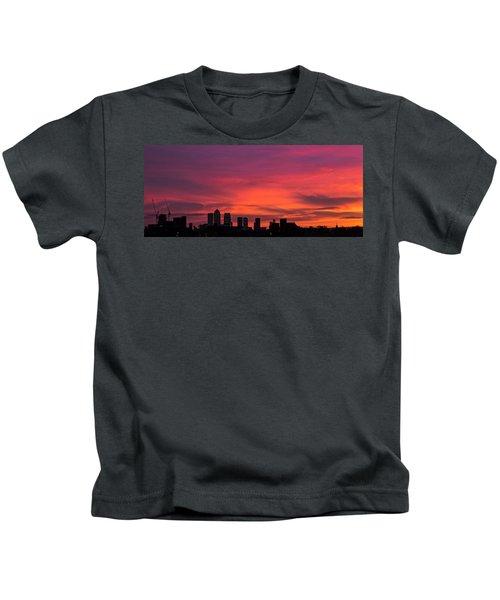 London Wakes 2 Kids T-Shirt
