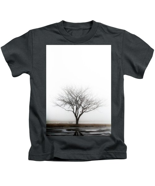 Lone Reflection Kids T-Shirt