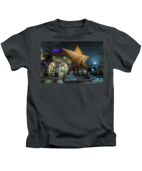 Lone Star Kids T-Shirt