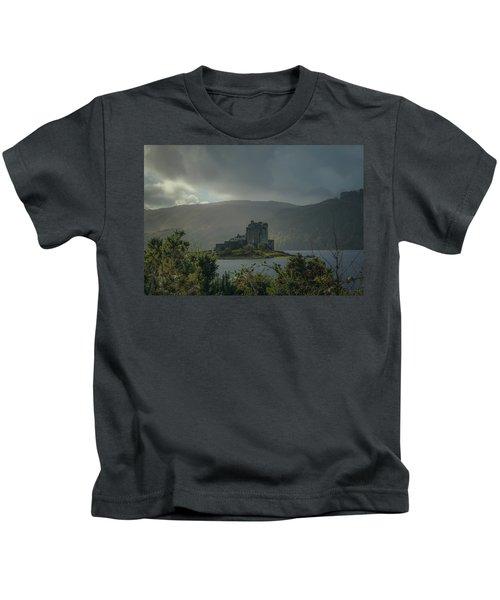 Long Ago #g8 Kids T-Shirt