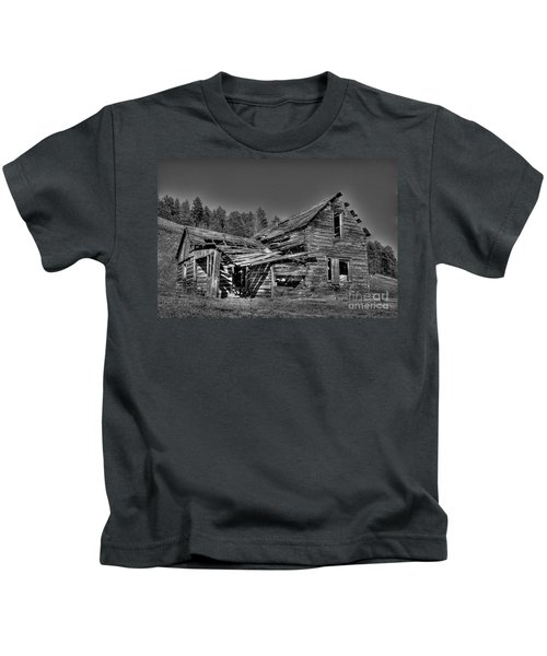Long Forgotten Kids T-Shirt