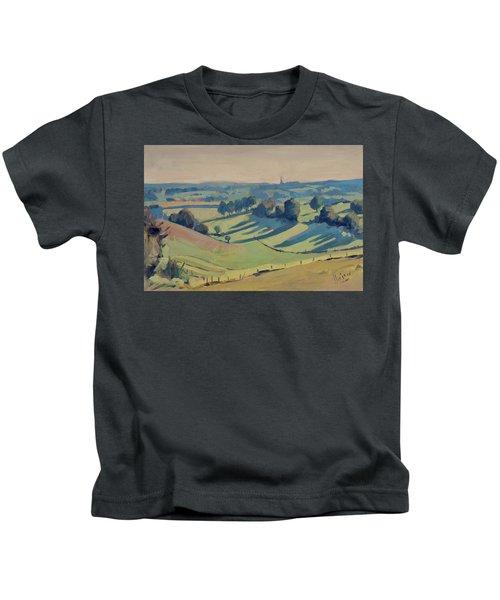 Long Shadows Schweiberg Kids T-Shirt