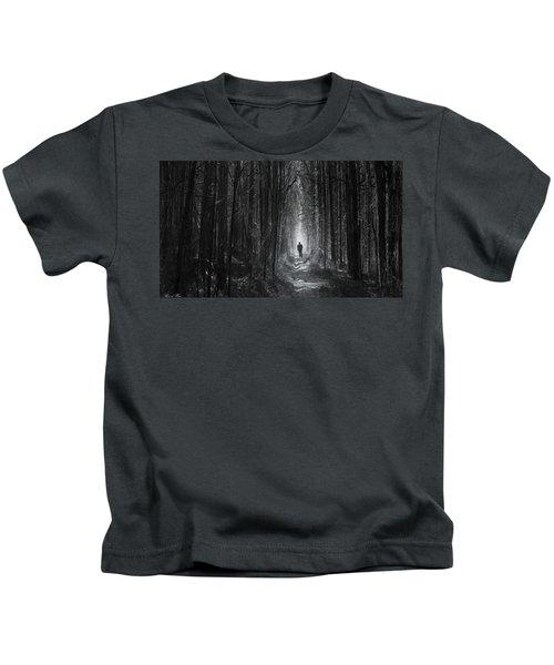 Long Way Home Kids T-Shirt
