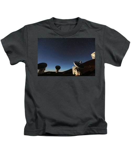 Looking For Space Kids T-Shirt