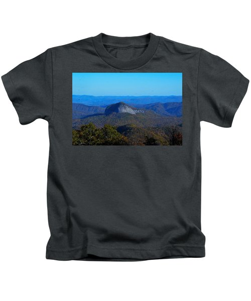 Looking Glass Rock Kids T-Shirt