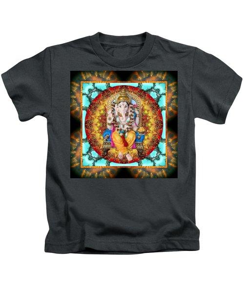 Lord Generosity Kids T-Shirt