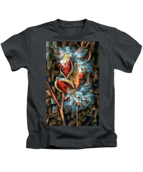 Lord Of The Dance Kids T-Shirt