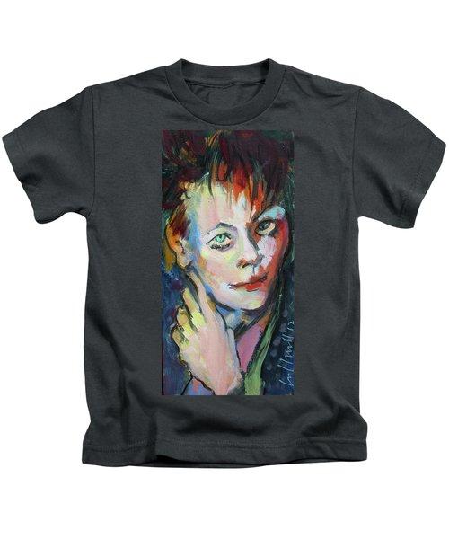 Lori Kids T-Shirt