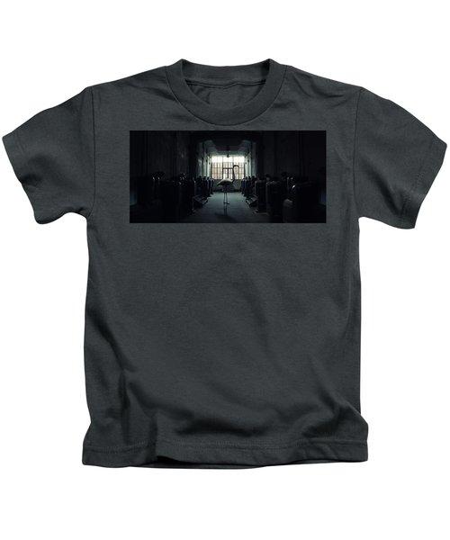 Lost Animals -  Series Nr.1 Kids T-Shirt