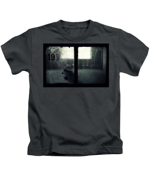 Lost Animals -  Series Nr.3 Kids T-Shirt