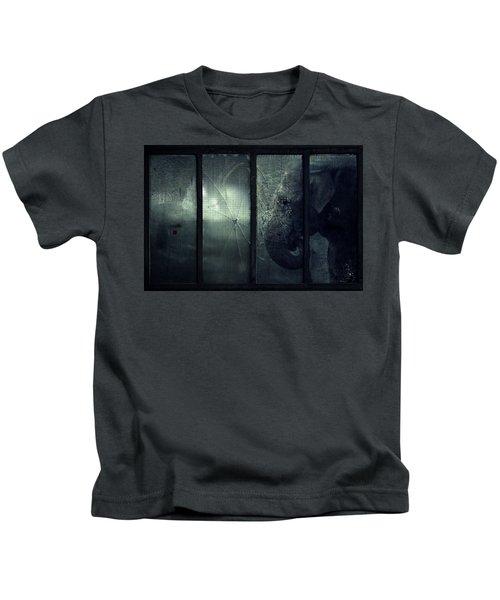 Lost Animals -  Series Nr.5 Kids T-Shirt