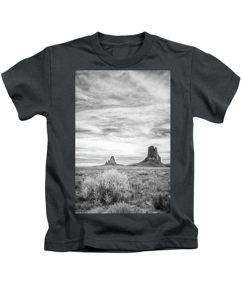 Lost Souls In The Desert Kids T-Shirt