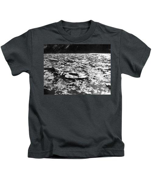 Loving Thy Neighbor Kids T-Shirt