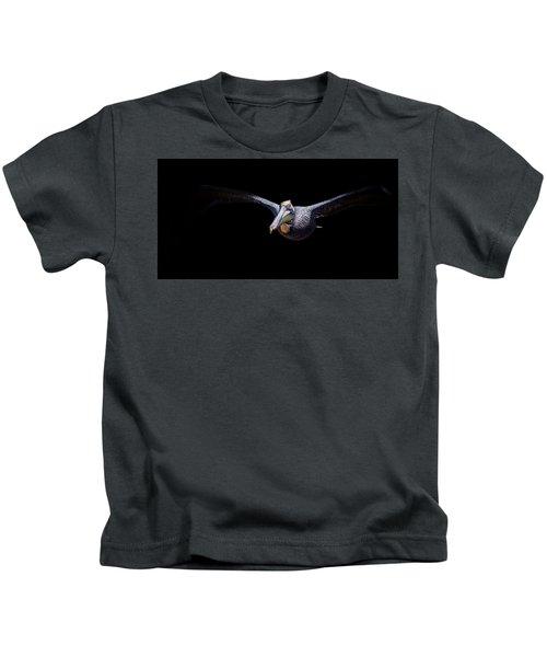 Low Flight Kids T-Shirt