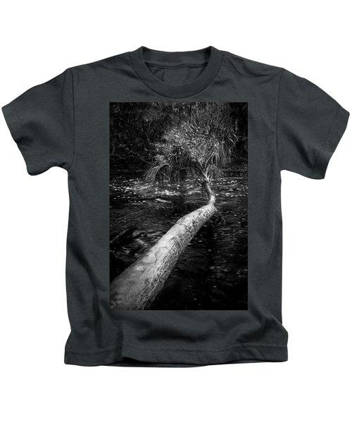 Low Palm Kids T-Shirt