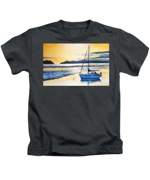 Low Tide Kids T-Shirt
