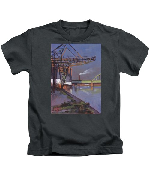 Maastricht Industry Kids T-Shirt