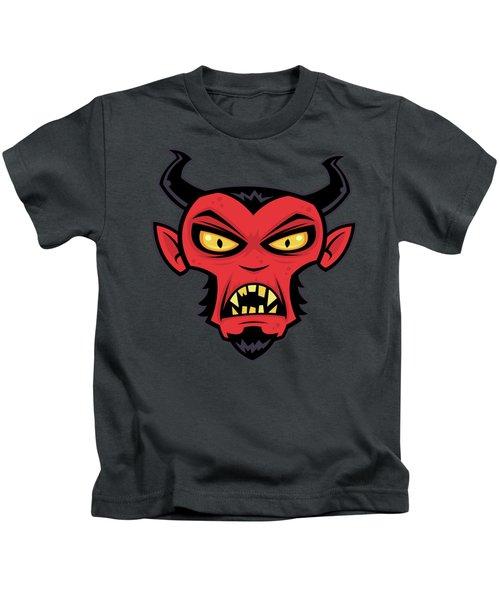 Mad Devil Kids T-Shirt