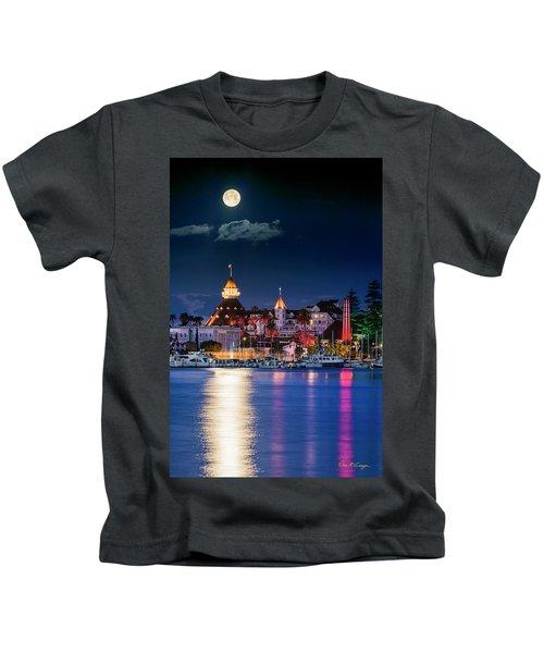 Magical Del Kids T-Shirt