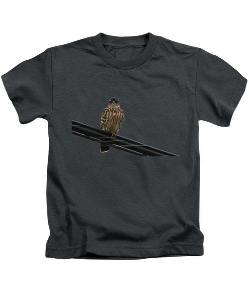 Magical Merlin Kids T-Shirt