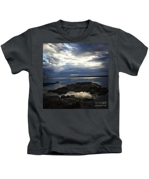 Maine Drama Kids T-Shirt