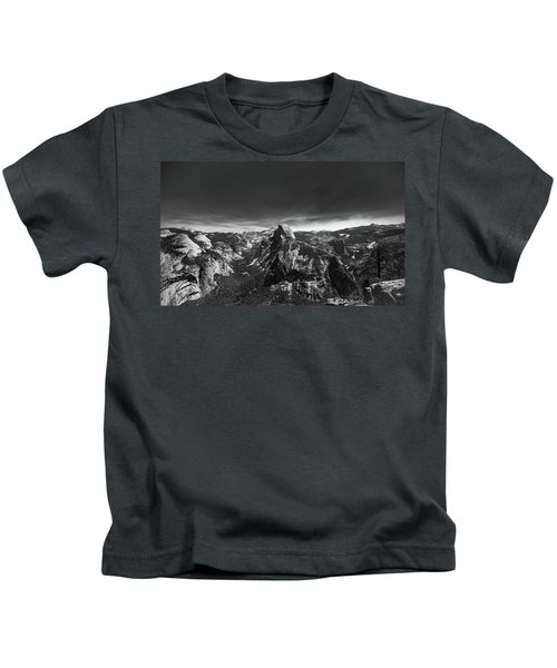 Majestic- Kids T-Shirt