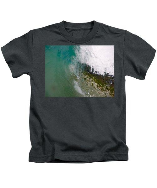 Makapu'u Glass Kids T-Shirt