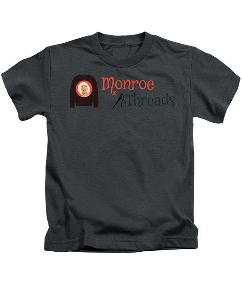 Marilyn Monroe Hoodie Kids T-Shirt by Marilyn monroe Hoodie