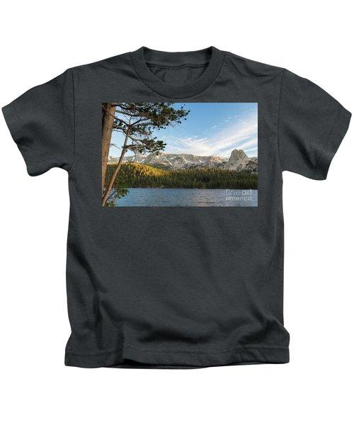 Marry Lake  Kids T-Shirt