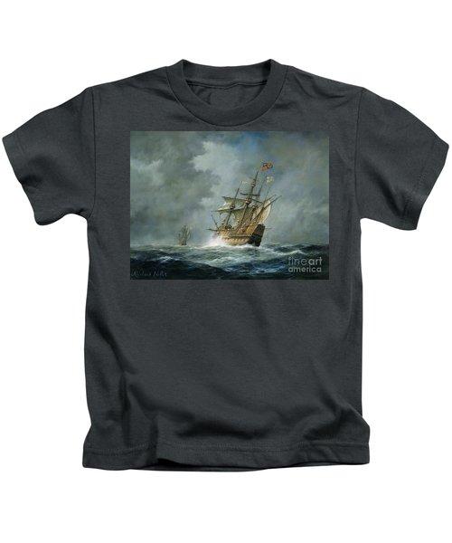 Mary Rose  Kids T-Shirt
