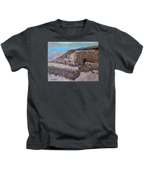 Masada Kids T-Shirt