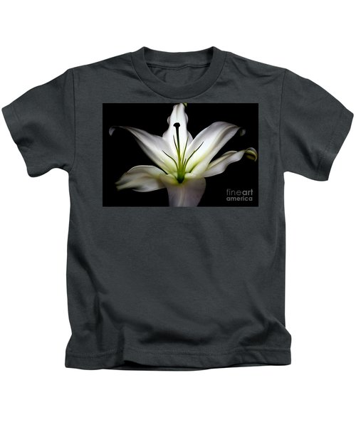 Masculinity Kids T-Shirt